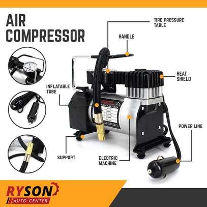 Compresseur d'aire image 2