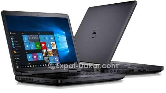 Dell E5440 SSD image 1