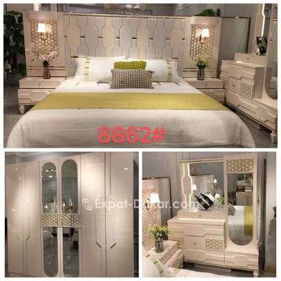 Chambre à coucher image 4