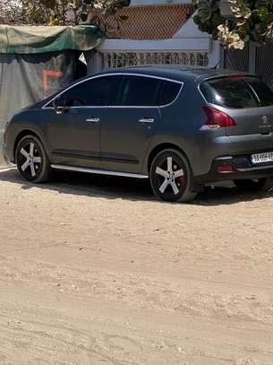 Peugeot 3008 2014 diesel full option image 1