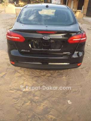 Ford Focus 2016 image 1