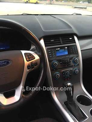 Ford Edge 2013 image 3