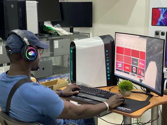 Setup Gamer Alienwar image 5