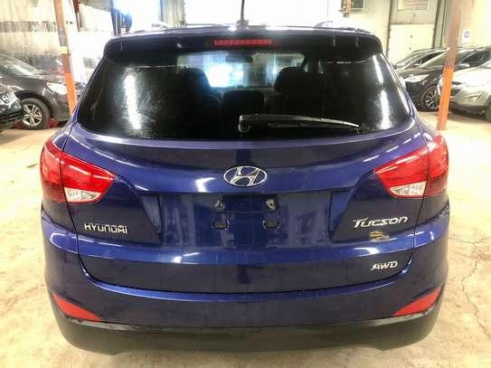 Hyundai Tucson v4 image 7