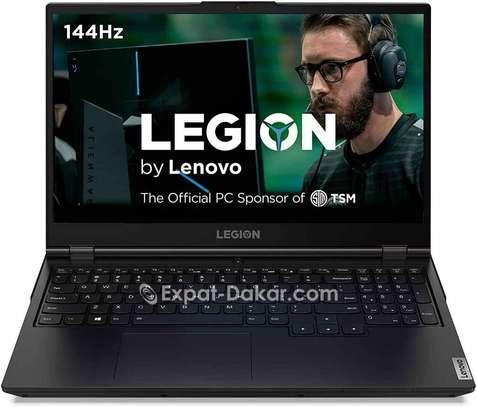 Lenovo Legion 5 i7 / 16 Gb ram / Gtx 1660 ti image 1