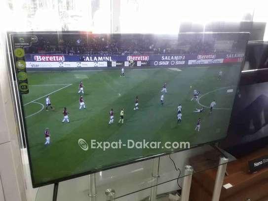 TV Continental - Ecran 55'' - 4k image 2