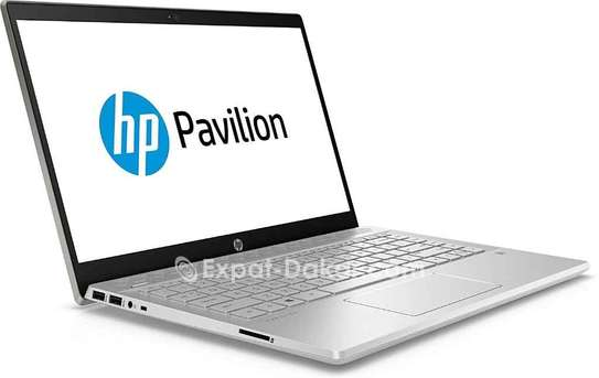 HP PAVILION 14 i5 image 1