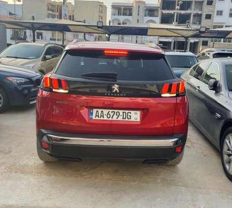 Peugeot 3008 2019 image 4
