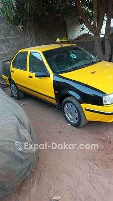 Renault R19 1999 image 2
