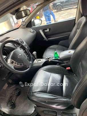 Nissan Qashqai 2012 image 5