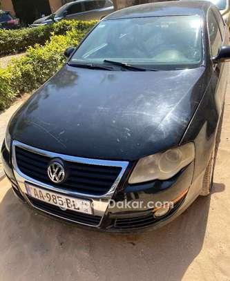 Volkswagen Passat 2009 image 4