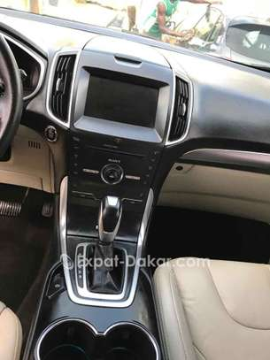 Ford Edge 2016 image 1
