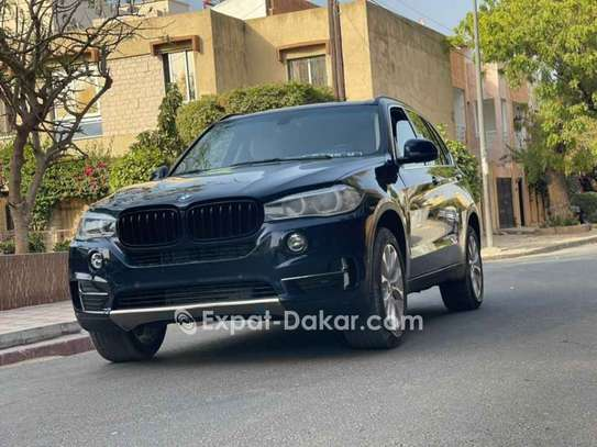 BMW X5 2016 image 2