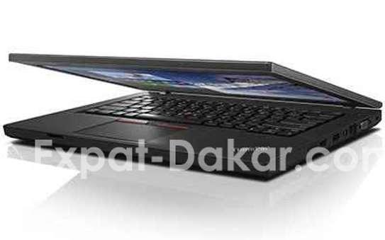 Lenovo ThinkPad L460 Core I3 Ram 8Go HDD 500Go image 3