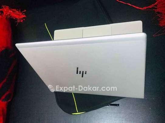 Ho elitebook 830g5 core i5 8e image 3