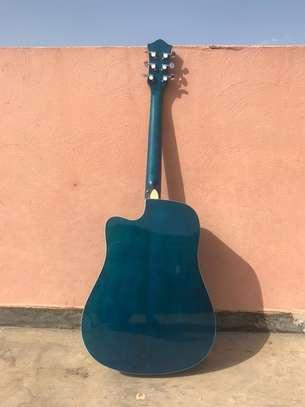 Guitare acoustique Tayste image 3