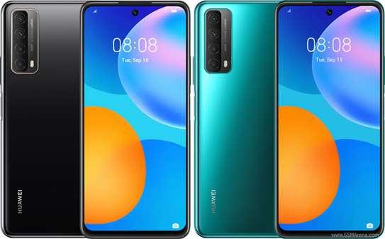 Huawei y7a 128go ram 4go 4g lte 48megapixels image 1