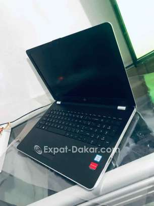 HP 15  i7 8e génération image 3