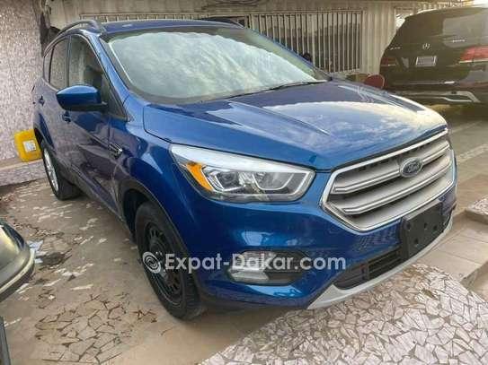 Ford Escape 2017 image 3