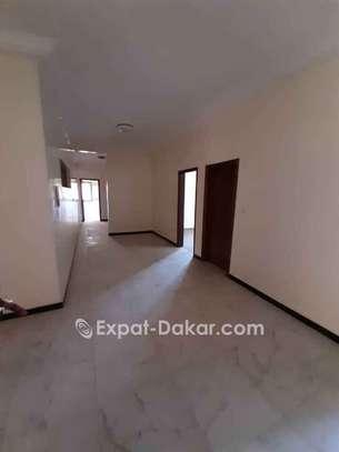 Appartement neuf à la cité magistrat image 5