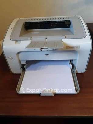 Ensemble ordinateur plus imprimante image 4