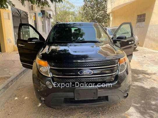 Ford Explorer 2014 image 1