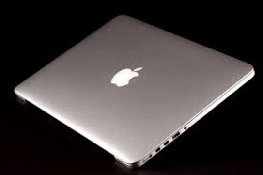 MacBook Retina 2015 - Core i5 - 13 pouces - 256 Go Disk image 1