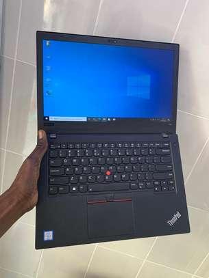 Lenovo ThinkPad T480 i5 8th Gén image 2