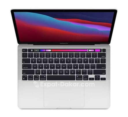 Apple  Macbook Pro  M1 CPU 8 image 2