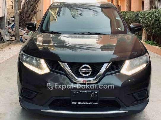 Nissan Rogue 2016 image 2