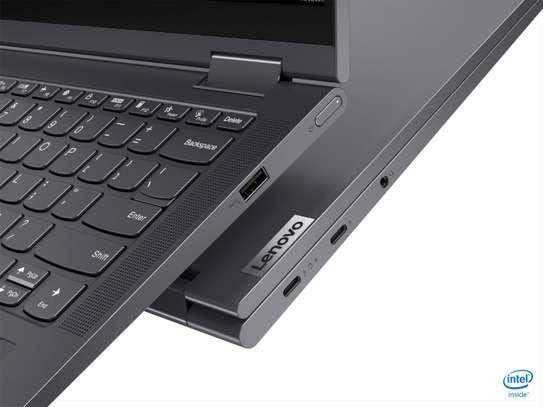 Lenovo yoga 7i i5 11th génération image 2