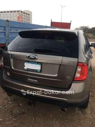 Ford Edge 2013 image 1