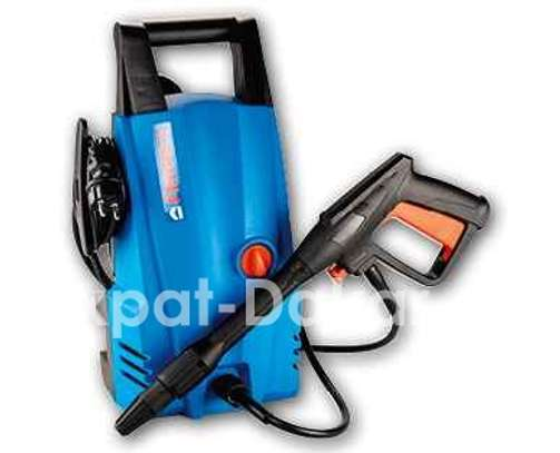 Machine Lavage Voiture Ferrex 150Bar/1400W image 3