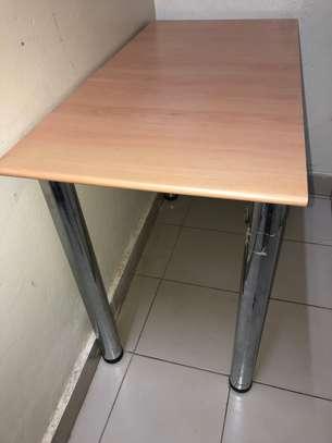 Table bureau ou études image 5