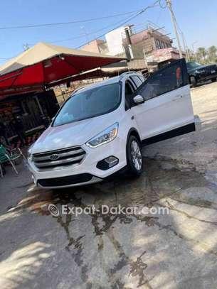 Ford Escape 2017 image 6