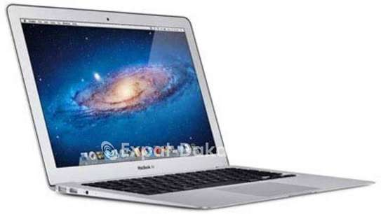 Mac air core i5 2013 image 1