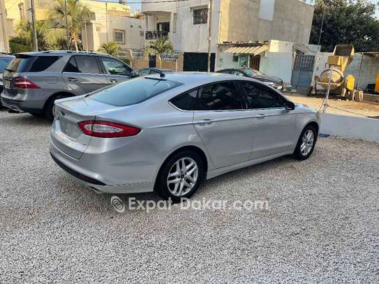 Ford Fusion 2014 image 3