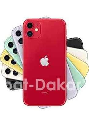 IPhone 11 64go image 1