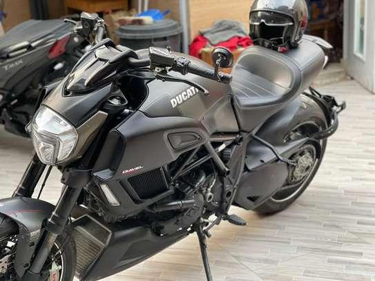 Ducati Diavel image 4