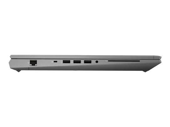 HP ZBook Fury 17 G7 image 4