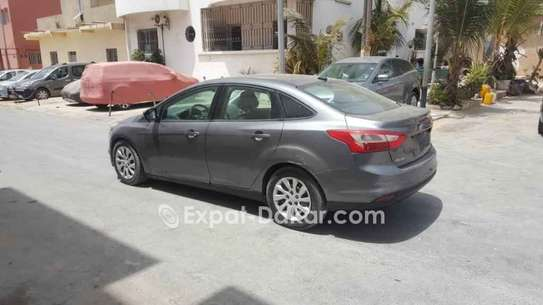 Ford Focus 2012 image 2