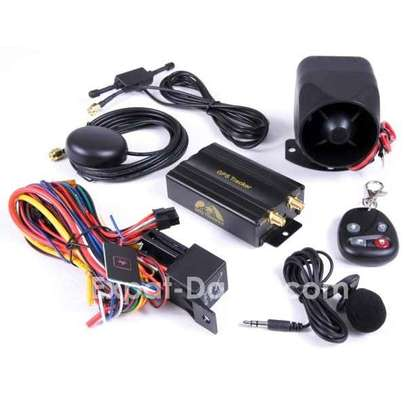Gps de surveillance voiture ou moto - par carte sim et fonction arrêt moteur à distance image 4