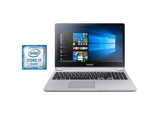Samsung notebook 7 i7 image 1