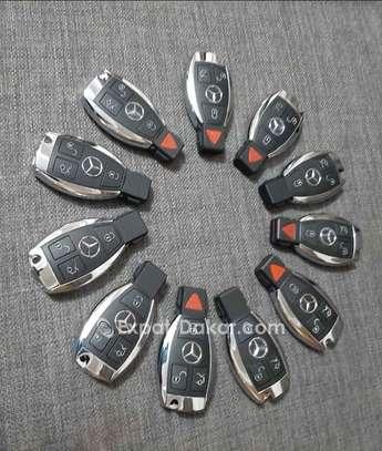 Programmation- réparation-reloocking de clés auto mulitimarques image 4