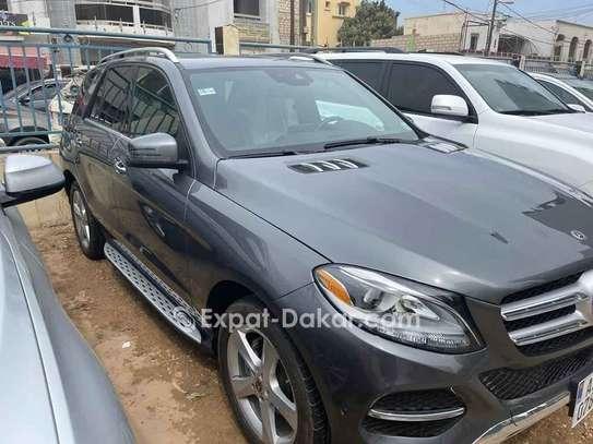 Mercedes-Benz Classe GLE 2018 image 5