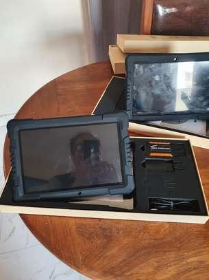 machine professionnelle humzor 70 marque de voiture et programmateur de cles image 2