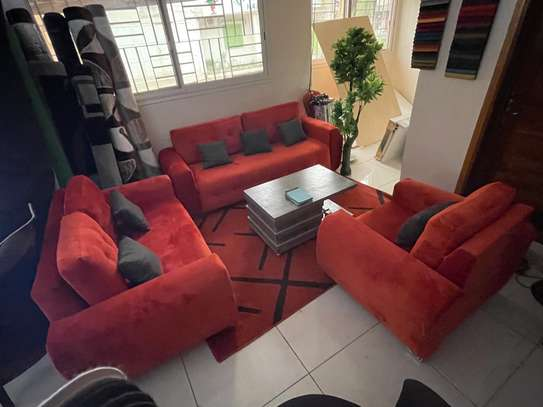 Salon 6 places image 1