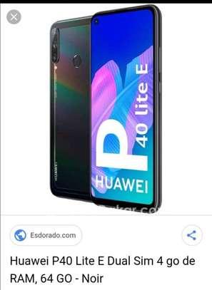 Huawei P40 Lite E image 1
