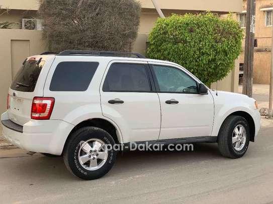 Ford Escape 2012 image 6