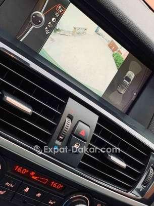 BMW X3 2013 image 4